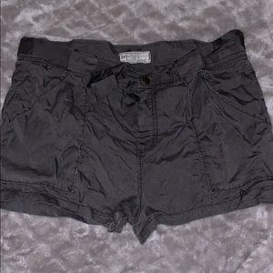 Free people shorts 12